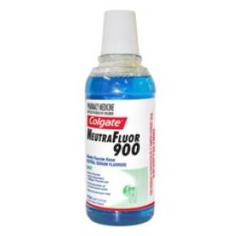 Colgate Neutrafluor 900 Fluoride MouthWash 473mL