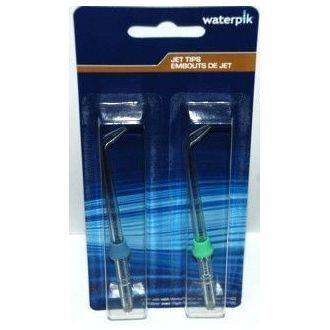 Water Pik Ultra Jet Tips JT-100E (2 Pack)