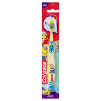 Colgate Smiles Children's Toothbrush