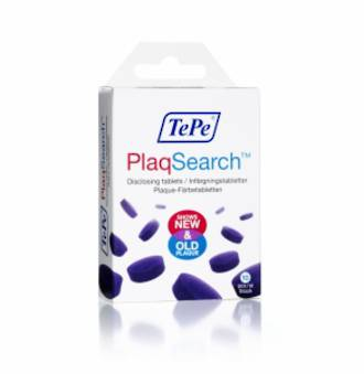 Tepe Plaqsearch Tablets