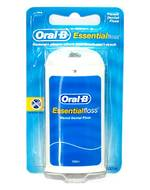 Oral-B Essential Floss Waxed 100m