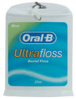 Oral-B Ultra Floss- Limited item