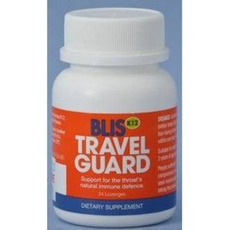 BLIS K12 Travel Guard