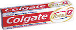 Colgate Total Toothpaste Travel Size 45g
